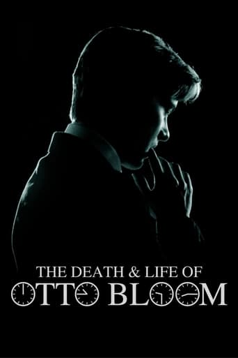 The Death and Life of Otto Bloom