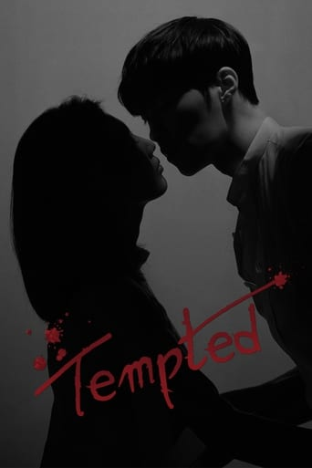Poster of Tempted
