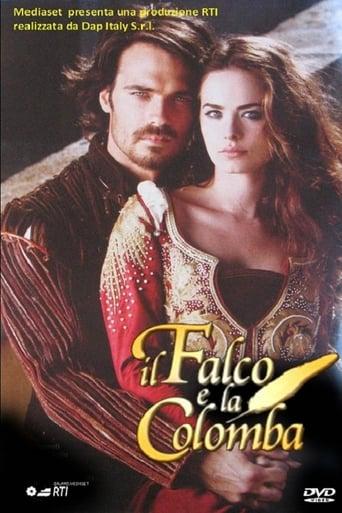 Poster of Il falco e la colomba