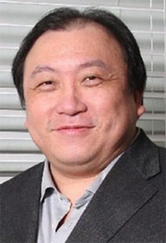 Image of Wong Jing