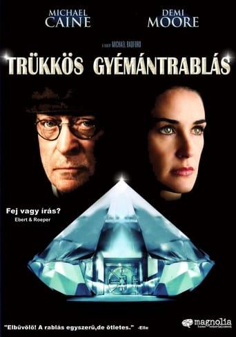Trükkös gyémántrablás