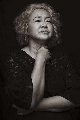 Image of Shamaine Buencamino