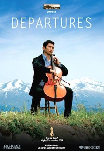 Poster of Departures