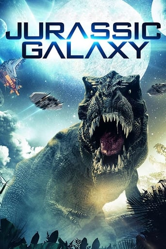 voir film Jurassic Galaxy streaming vf