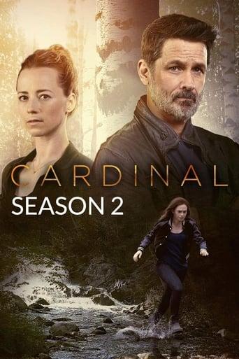Cardinal 2ª Temporada - Poster