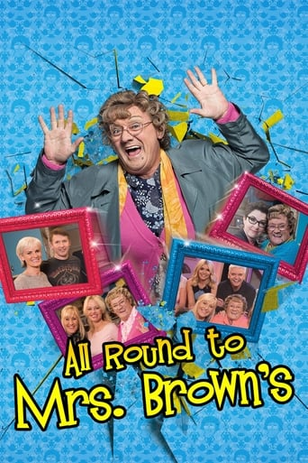 Capitulos de: All Round to Mrs. Brown