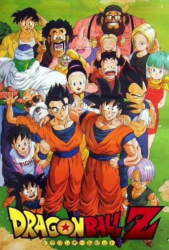 Dragon Ball Z Torrent – BluRay 720p Dual Áudio (1996 – 2003) Download