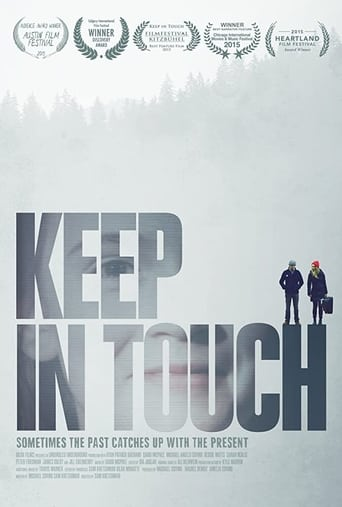 Poster of Keep in Touch