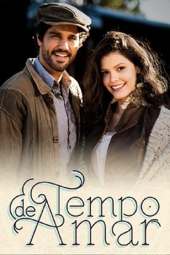 Poster of Tempo de Amar