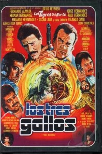 Watch Los tres gallos full movie downlaod openload movies