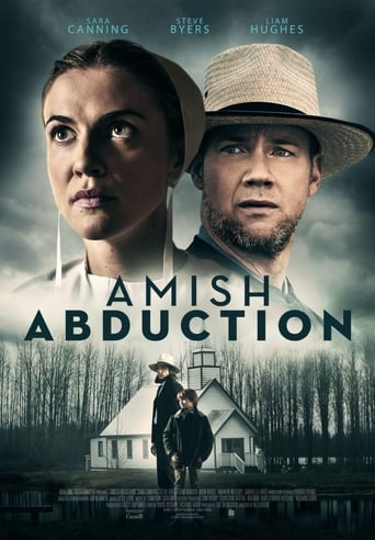 Poster of Amish Abduction