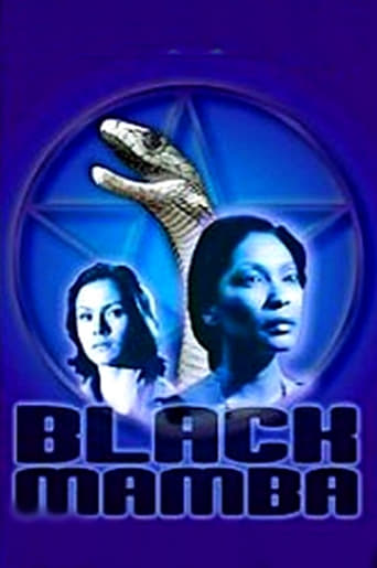 Poster of Black Mamba