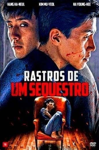 Rastros de um Sequestro - Poster