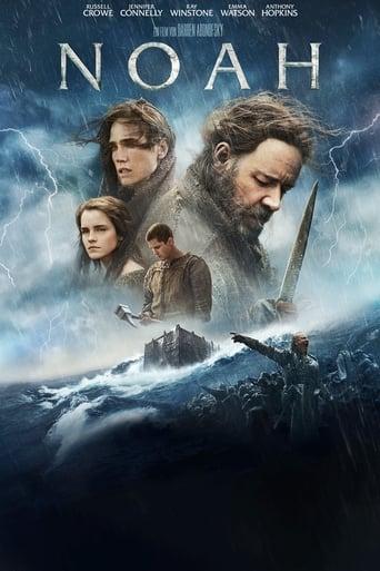 Noah - Drama / 2014 / ab 12 Jahre