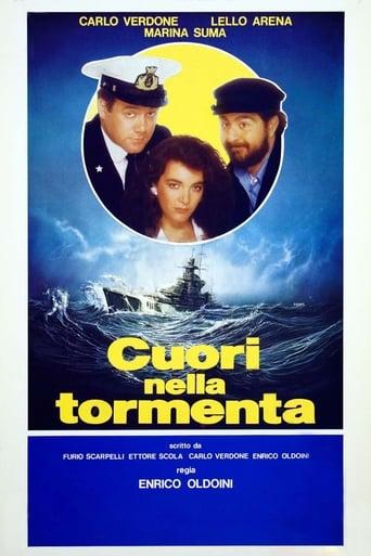 Cuori nella tormenta Movie Poster
