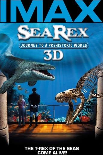Sea Rex 3D: Journey to a Prehistoric World