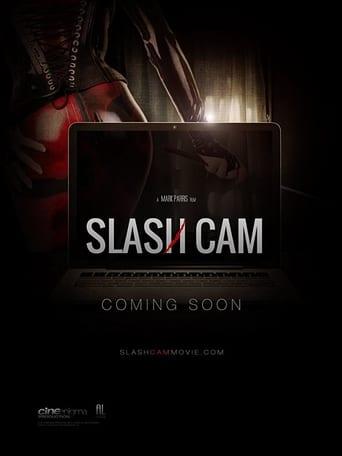 Slash Cam Movie Poster