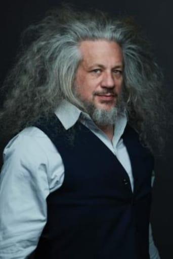 Image of Joseph D. Reitman