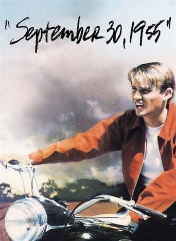Poster of September 30, 1955