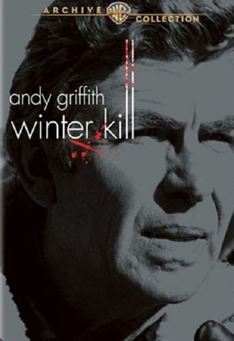 Poster of Winter Kill