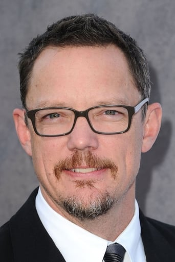 Matthew Lillard alias Duke Fallow