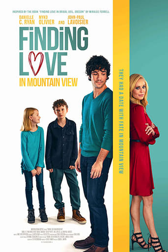 Watch Finding Love in Mountain View Online Free in HD