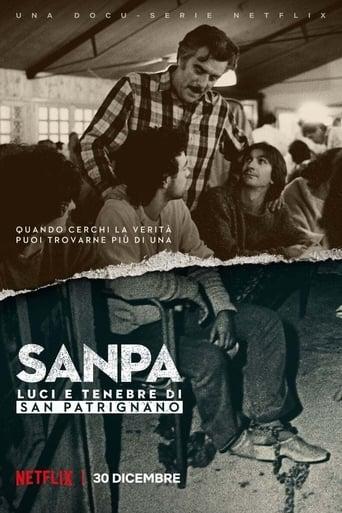 SanPa: luci e tenebre di San Patrignano