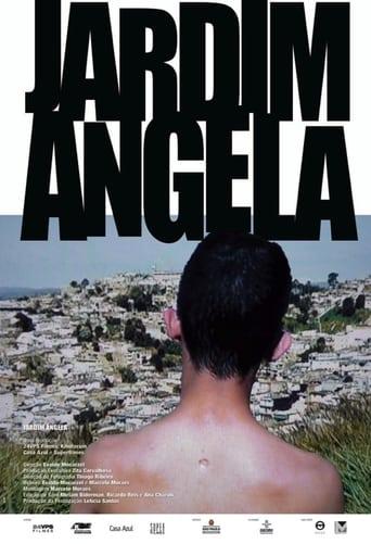 Jardim Ângela Movie Poster
