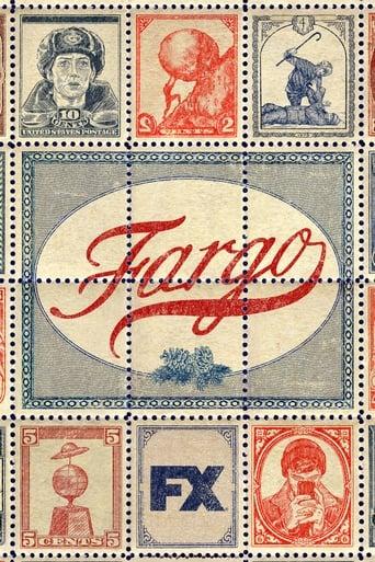 Capitulos de: Fargo