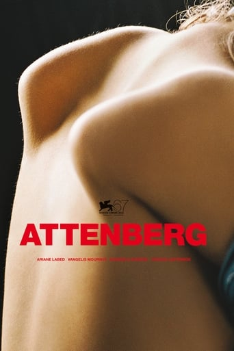 Poster of Attenberg
