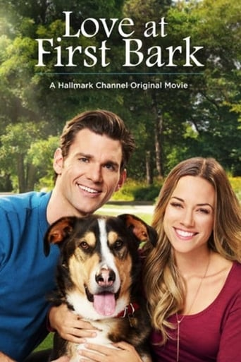 Poster of Love at First Bark
