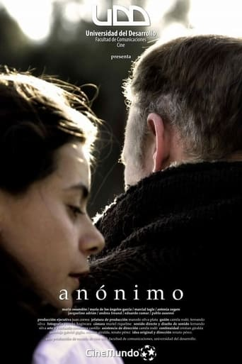 Poster of Anónimo