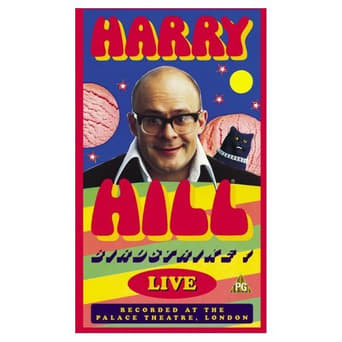 Harry Hill: Birdstrike!