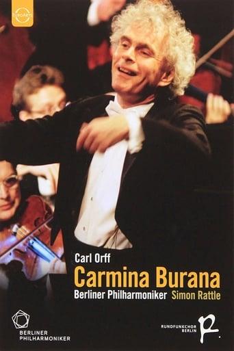 Carmina Burana - Carl Orff - Simon Rattle