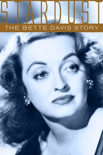 Poster of Stardust: The Bette Davis Story