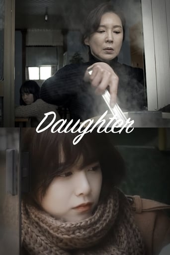 Poster of Daughter