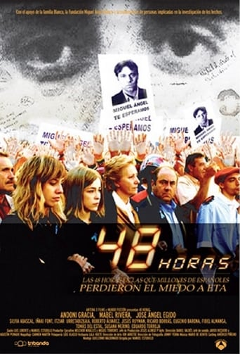 Poster of 48 horas