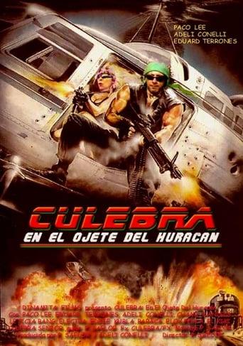 Culebra, en el ojete del huracán