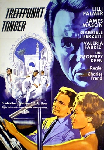 Treffpunkt Tanger