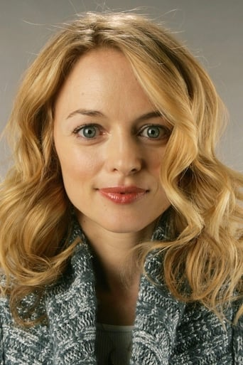 Image of Heather Graham