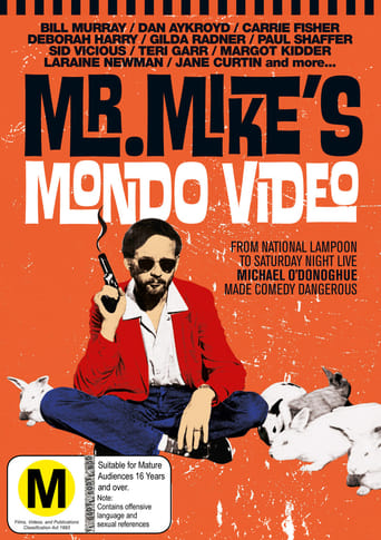 Poster of Mr. Mike's Mondo Video