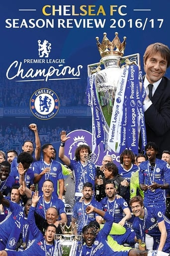 Poster of Chelsea FC - Season Review 2016/17