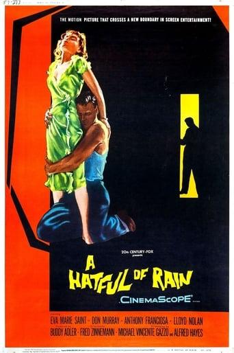 Poster of A Hatful of Rain