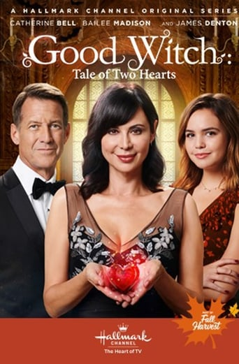 Poster of The Good Witch: Tale of Two Hearts