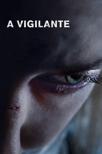 A Vigilante Poster