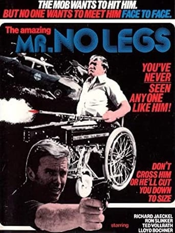 Poster of Mr. No Legs