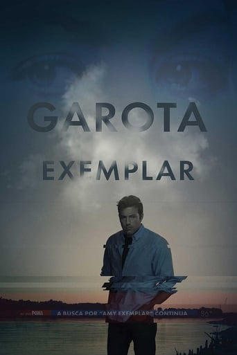 Garota Exemplar (2014) Dual Áudio 5.1 / Dublado BluRay 720p | 1080p – Torrent Download