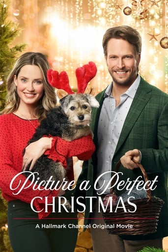 Poster of Picture a Perfect Christmas