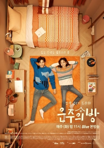 Poster of Dear My Room
