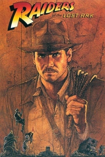 voir film Les Aventuriers de l'Arche perdue  (Raiders of the Lost Ark) streaming vf